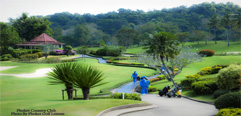 Phuket Country Club Golf Course | Phuket Country Club | Phuket Golf Leisure | Phuket Golf