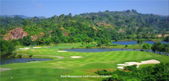 Red Mountain Golf Course | Red Mountain Phuket | Phuket Golf Leisure | Golf Phuket