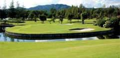 Laguna Golf Course | Laguna Phuket |  Golf Phuket | Phuket Golf Leisure