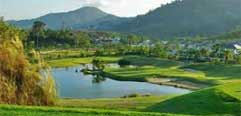 Loch Palm Golf Course | Loch Palm Phuket | Phuket Golf Leisure | Phuket Golf